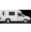 LE CAMPING-CAR PROFILE